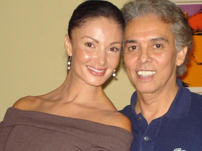 Marilyn Gamboa y Jairo