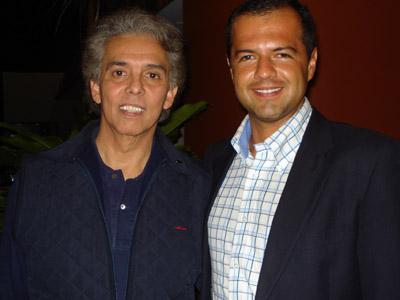 Jairo y Camilo Rodríguez.